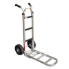 Magliner Hand Truck with Folding Toe<br>Models: 416-AM-1060-F2 to 416-AM-1060-F1